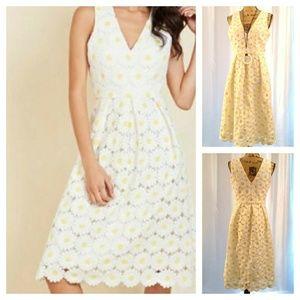 Liza Luxe Mod Cloth